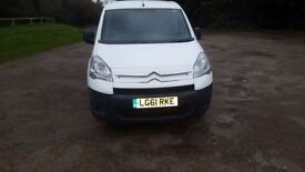 2011 Berlingo Citroen Excellent Runner