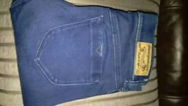 Ladies original diesel jeans