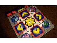 4gamers DanceMat for PS2