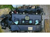 FORD MONDEO MK3 ENGINE 115 2.0 TDCI