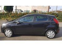 Ford fiesta style 09 reg, low mileage, excellent condition