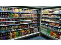 Convenience store-Newsagent-Business for sale-Huge Potential