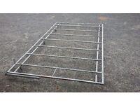 Mk1 mercedes vito full roof rack (ladder roller stiff) £110 ono