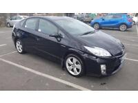 PCO CAR HIRE TOYOTA PRIUS FROM 2009-2018 PCO CAR HIRE