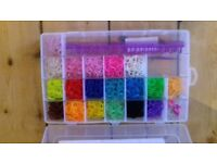 Loom bands starter kit