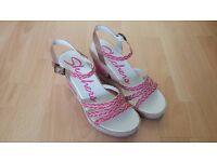 Women's Skechers Open Sandal