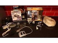 Micromark CCTV Home Security Suite