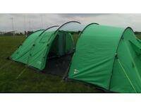 FREEDOM TRAIL Eskdale 10 berth tent