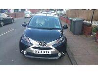Toyota Aygo 2014 Leeds Harehills - £ 6240 - Phone: 07397866202