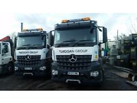 HGV Class 1 Driver Required Immediately