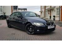 2011 BMW 3 Series 3.0 330D M Sport 2DR++Full BMW Service History+Huge Spec+Pristine Condition