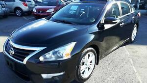Nissan Altima 2.5 sl cuir toit ouvrant! 2013