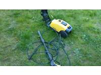KARCHER WASHER PRESSURE 620 M