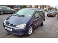 Ford galaxy 1.9tdi Automatic 7 seater long not drives mint