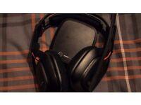 Astro A50 + Mixamp