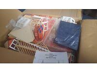 dolls house shop kit for sale £40