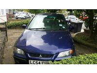 Mitsubishi space star automatic 1.6 equippe