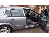 Vauxhall Astra 1.6 Petrol 2006