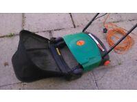 Challenge Electric Scarifier