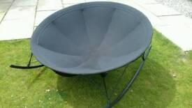 Rocking Garden chair