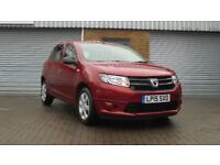 Dacia Sandero Ambiance - 12 Months Warranty, Finance Available, Please Call To Arrange Viewing