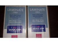Quickstep 7mm Laminate (Read description)