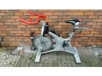 spin bike by schwinn