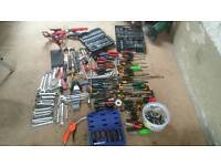 Snap on tools and other tools