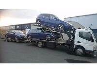 Cheapest car transport quote guaranteed! Compare car delivery quote from MoveSavers and save 80%!
