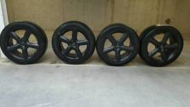 AUDI WHEELS 20 WITH TYRES / Q7 / TOUAREG / CAYENNE
