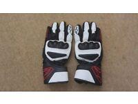 Alpinestars summer gloves