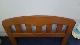 John Lewis Rachel Cot Bed