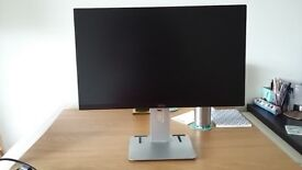 """Dell Monitor 24"""" Ultrasharp"""