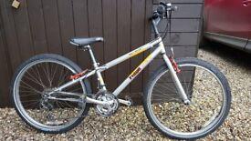 24' Ridgeback Mountain Bike