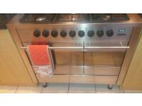 range cooker SPARES AND REPAIR