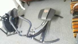 About glider pro gym machine