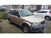 Honda CRV for quick sale !!!!! Reliable and Strong !!!
