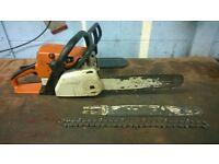 Stihl MS230c Petrol chainsaw stihl chainsaw