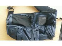 Gap utility bag brand new