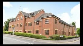 2 Bed Ground Floor Flat to Rent in Crowthorne