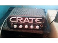 crate powerbank amplifier