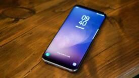 Samsung galaxy s8 UNLOCK