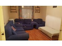 Spacious One Bedroom Flat DSS CONSIDERED