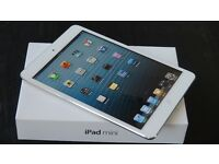 BRAND NEW Apple iPad Mini (7.9 inch) Tablet PC 32GB WiFi + Cellular iOS 6.0 (White)