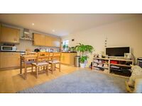 **2 BED FURNISHED FLAT + ROOF TERRACE** FURNISHED!! HOLLOWAY, FINSBURY PARK, ISLINGTON, N4, ZONE 2!!
