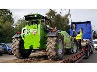 Merlo 2016 35-7 Turbo farmer