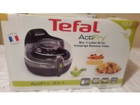 Actifry Tefal 2 in 1 excellent condition
