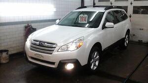 2014 Subaru Outback Premium,AWD,SIÈGES CHAUF,Bluetooth,CRUZE,CLI
