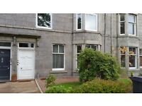 City centre 2 bedroom flat in Forest Avenue, West End, Aberdeen