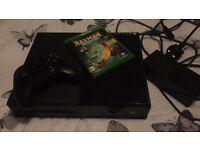 Xbox one console 500gb